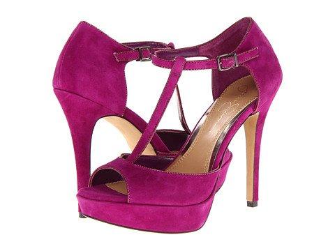Jessica Simpson Bansi Platform Sandal