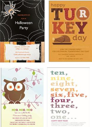 30% OFF Invitations & Cards at Wishing Tree Designs