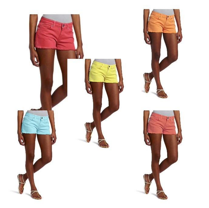 Rich & Skinny Women's Venice Short on Sale