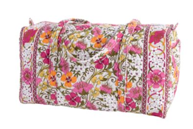 Cyber Monday Best Get - Vera Bradley Large Duffle
