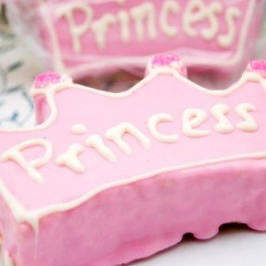 Royal Baby Shower Princess Party Favors