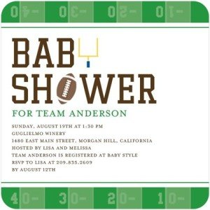 And Its Good Baby Shower Invitations