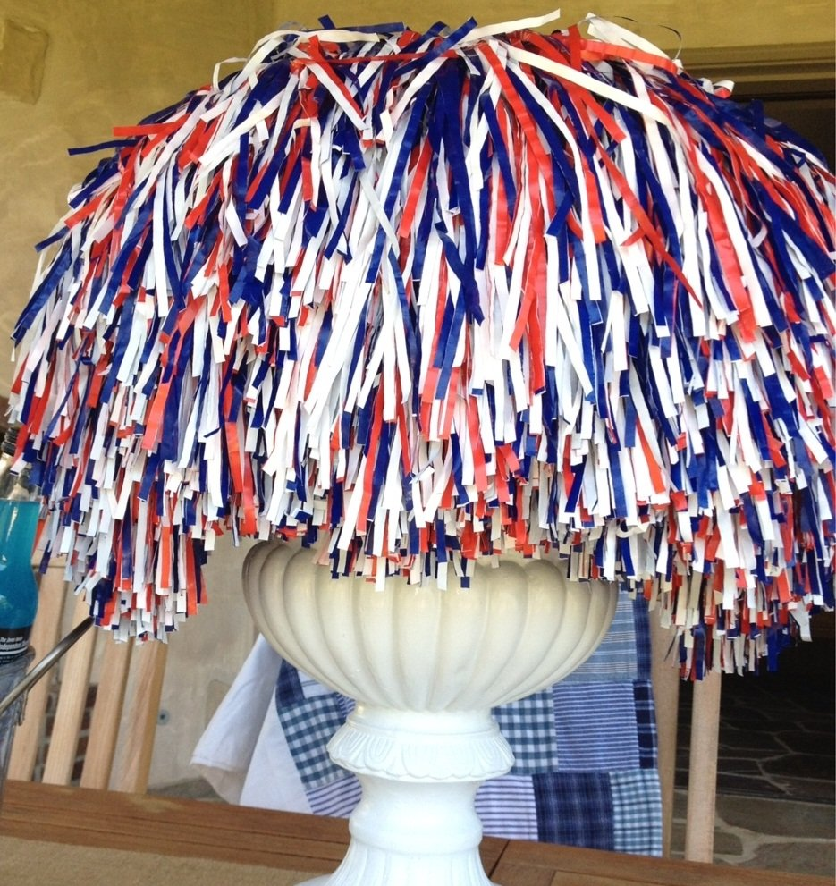 Get the School Spirt - Save on Fan Poms!