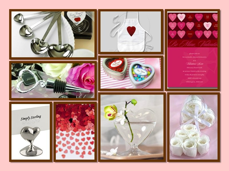 Valentine's Day Heart Theme Party Inspiration - Planning, Ideas and Supplies