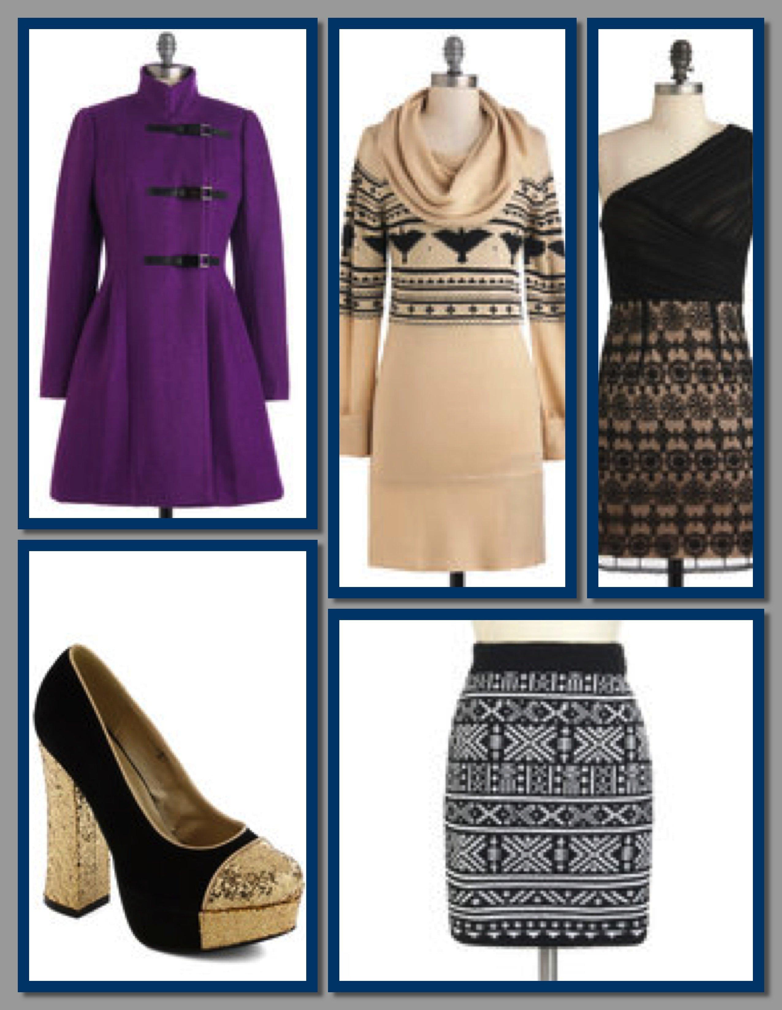 MOd Cloth Winter Sale
