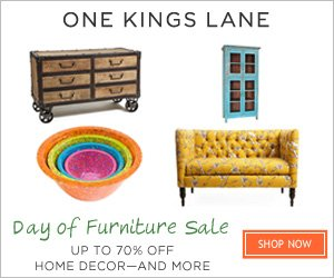 One Kings Lane Day Of Funiture Event