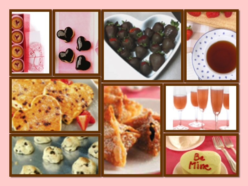 Valentines Day Love Potion Recipes