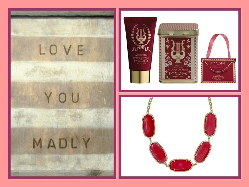 15% off Gifts for Valentine's Day at Layla Grayce