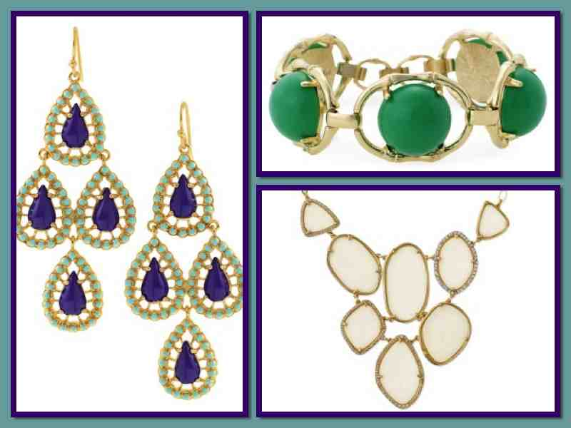 New Year, New Styles! Stella & Dot's Spring Jewelry