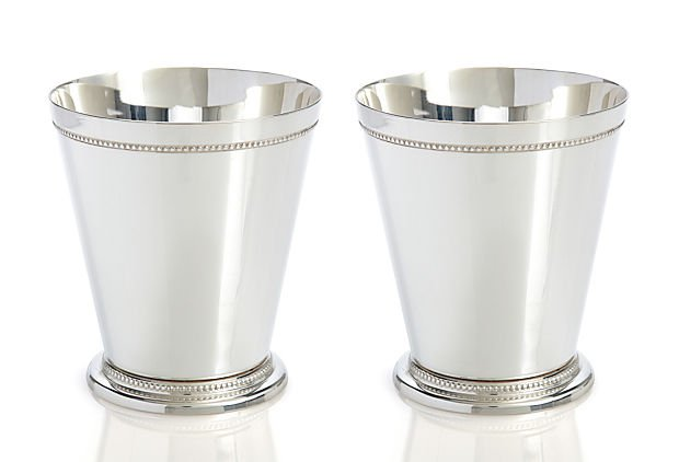 Mint Julep Cups