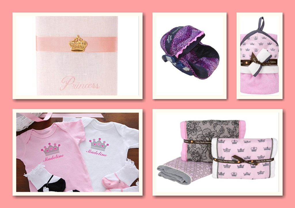 Royal Baby Gift Ideas : Royal baby shower gifts