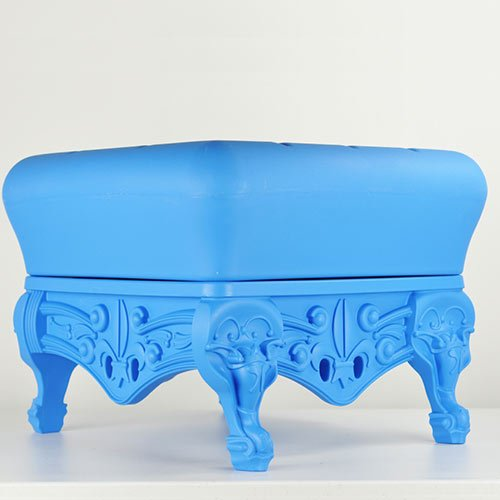 Little Prince of Love Ottoman