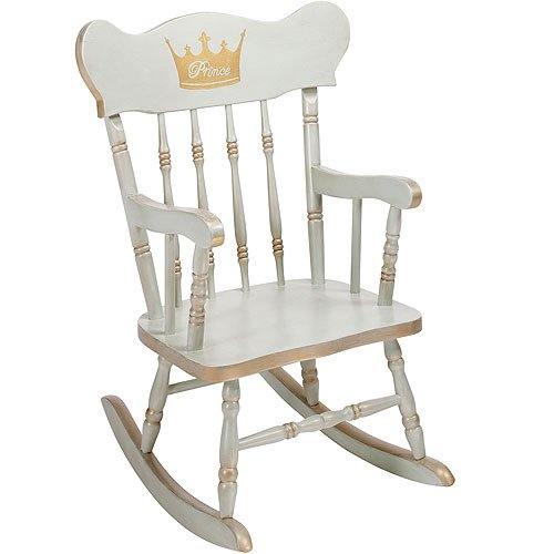 Prince Childs Rocking Chair