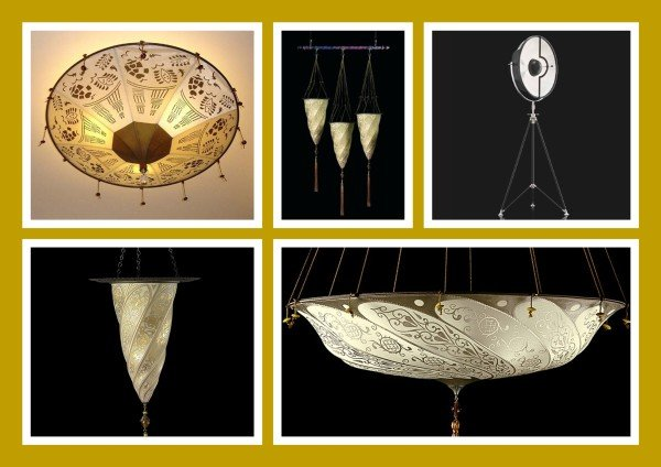 Fortuny Light Fixtures