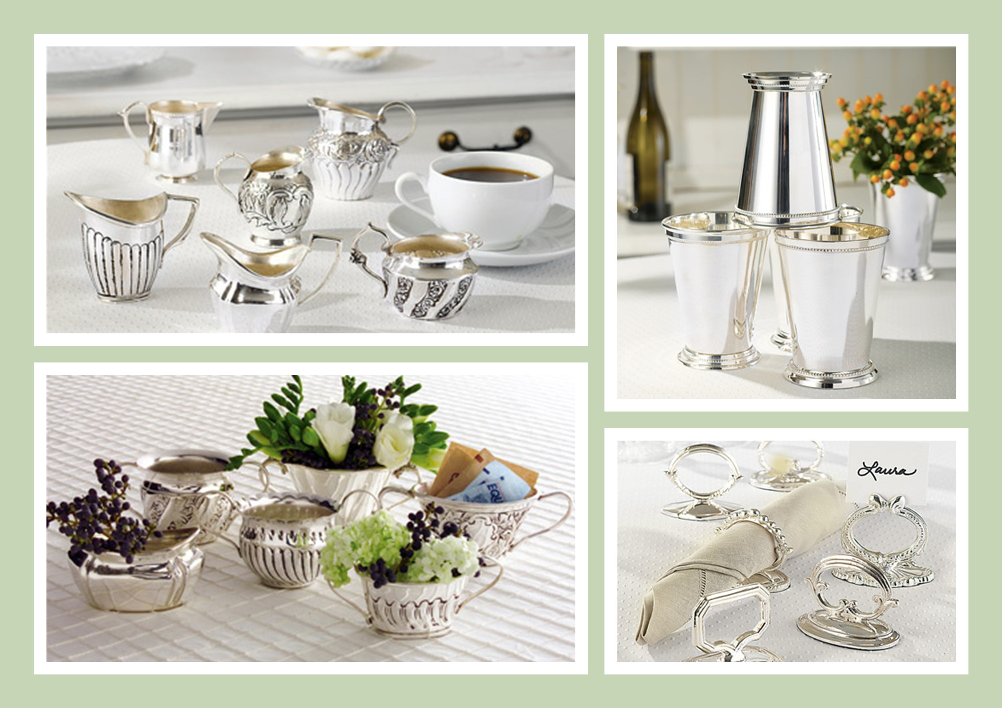 Unique Wedding Hostess Gifts : Unique Entertaining & Hostess Essentials Wedding Gifts Home ...