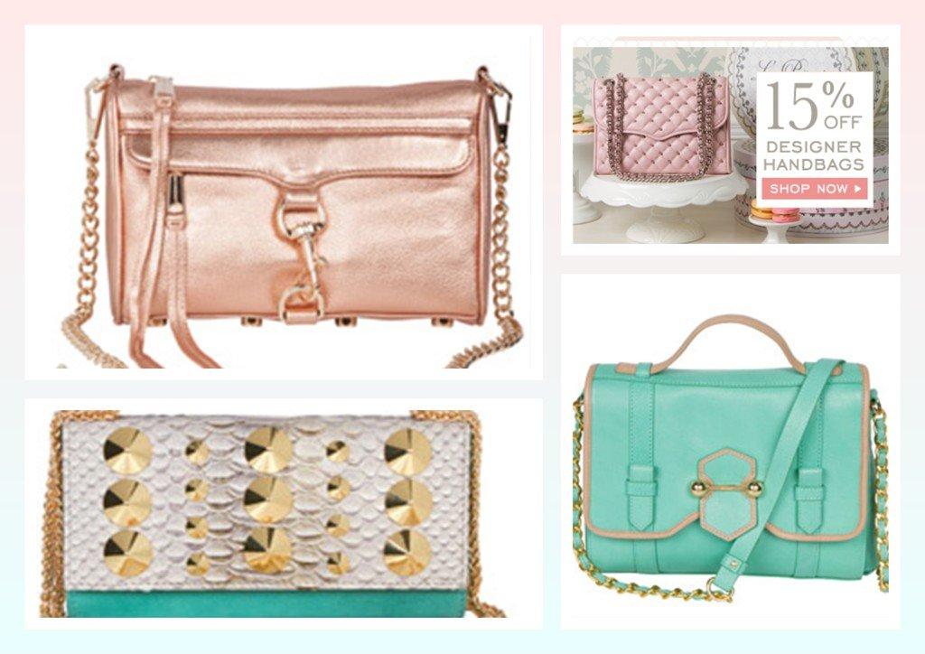Layla Grayce Designer Purse Sale