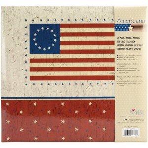 American Flag Album