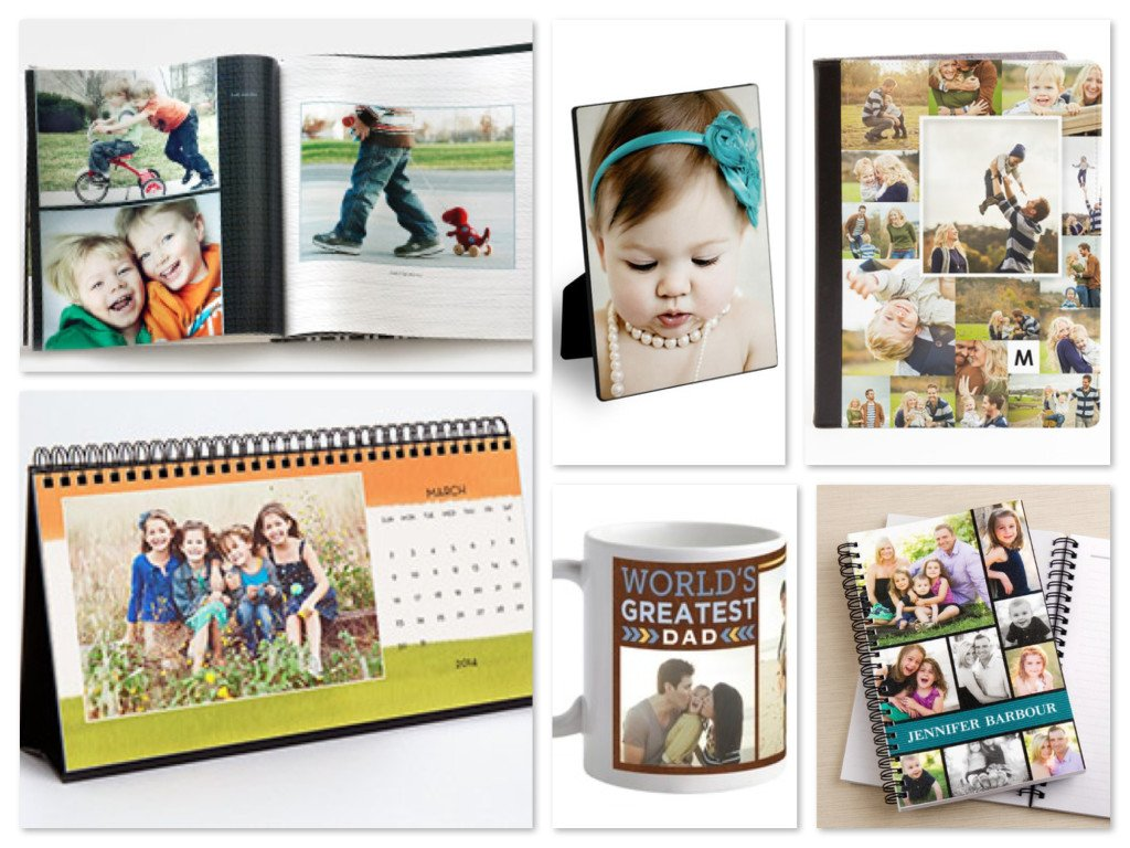 Persoanalized Photo Gifts for Dad