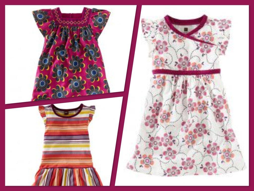 Tea Collection Dresses Under $20
