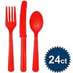 red_plastic_cutlery