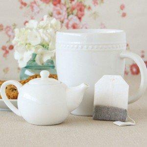 Mini Teapot Favors
