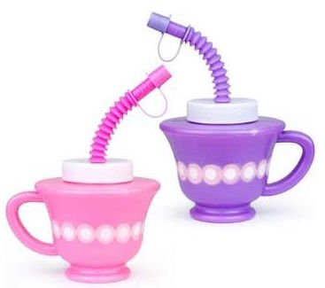 Teacup Sipper Cup