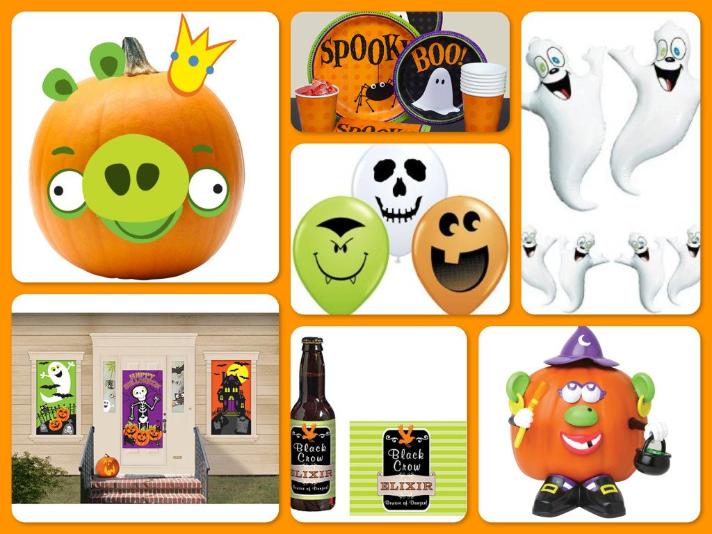 Family Friendly Halloween Supplies, Kigurumi Costume Party
