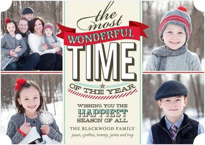 10 Free Tiny Prints Holiday Cards