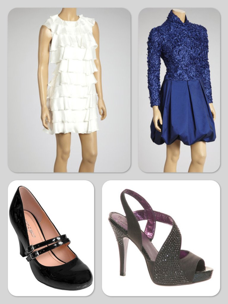Party Pretty with Zulily