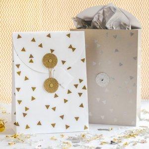 Confetti Gift Bags