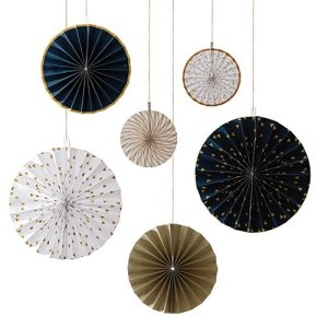Confetti Pinwheels