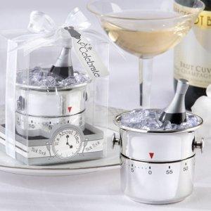 Lets Celebrate Champagne Bucket Timer