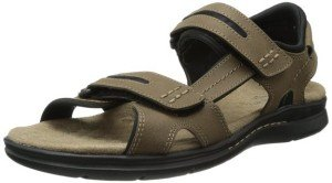 Dockers Men's Solano Gladiator Sandal