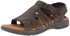 Nunn Bush Men's Ritter Sandal