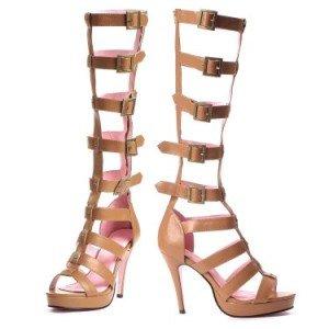 Roma Tan Adult Sandals