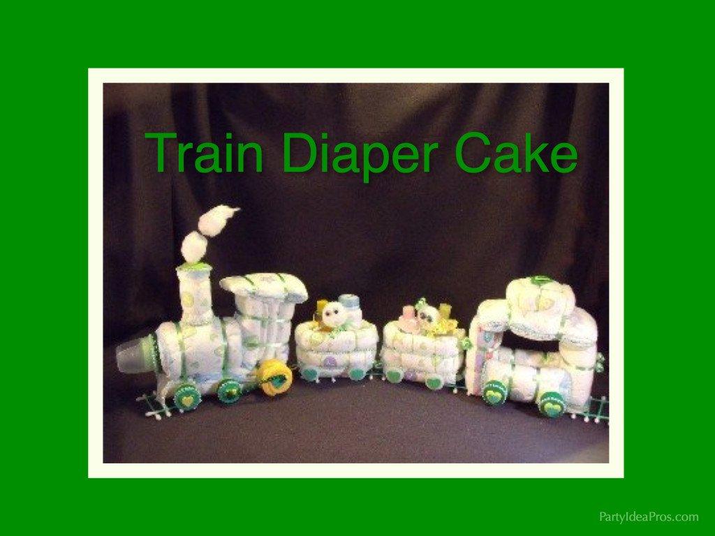 Diaper Cake Craft Kits