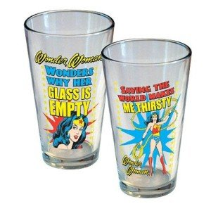 Wonder_Woman_Pint_Glass_Set