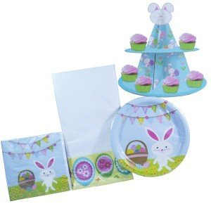 Happy Easter Bunny Party Pack