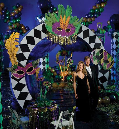 Top 10 Prom Themes School Dances Event Decor