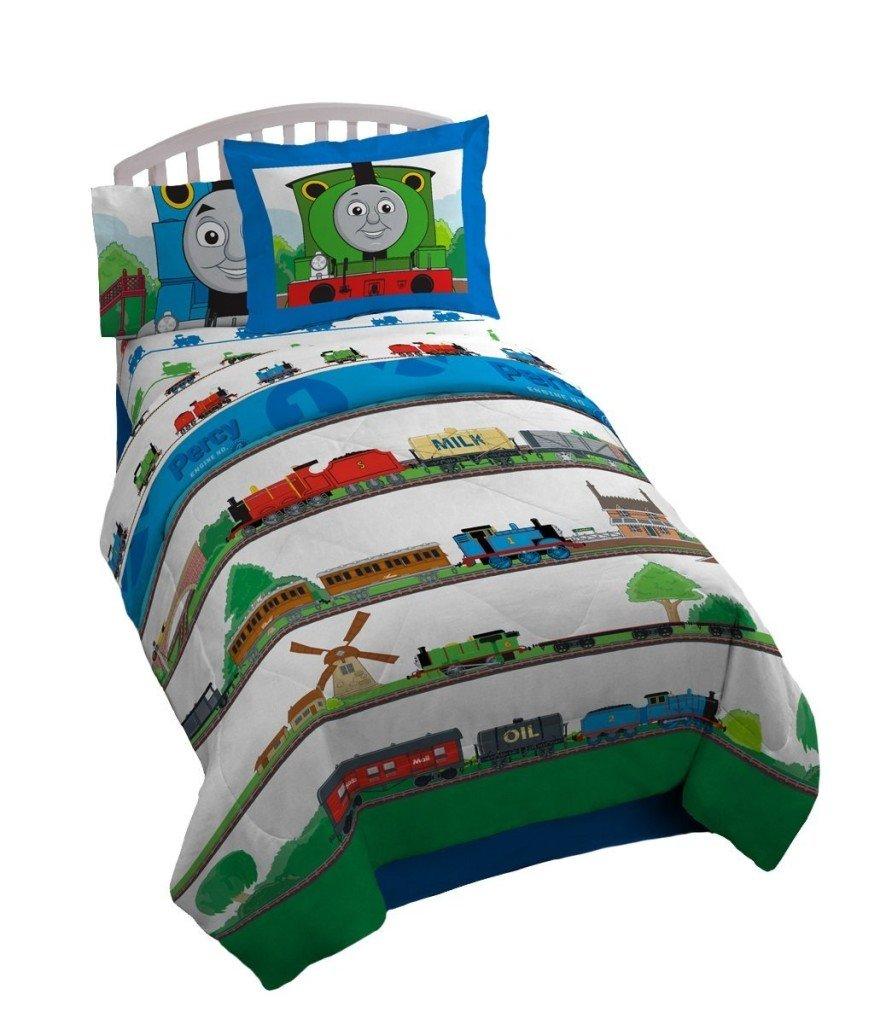 Thomas Scenic Comforter Set