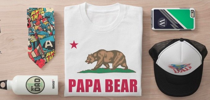 Favorite Father's Day Gifts