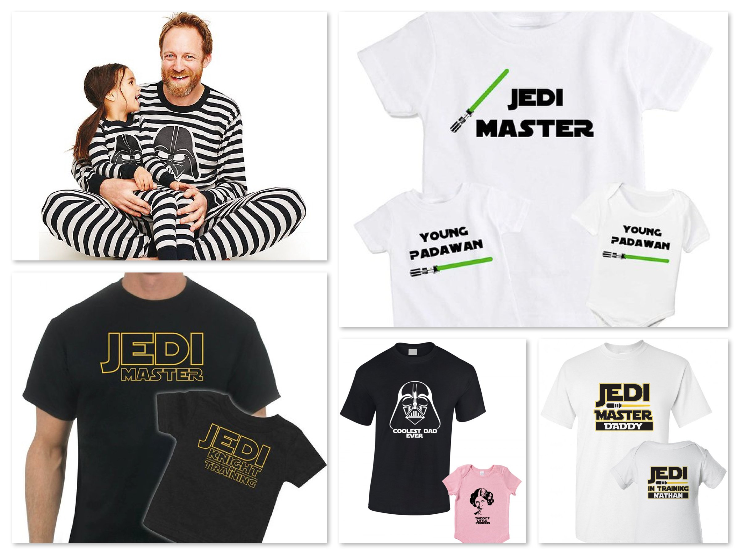 For The Star Wars Fan Dad