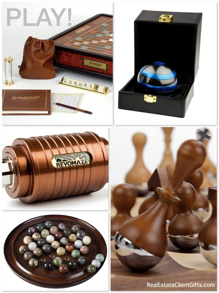 Luxury Game Gifts for Dad