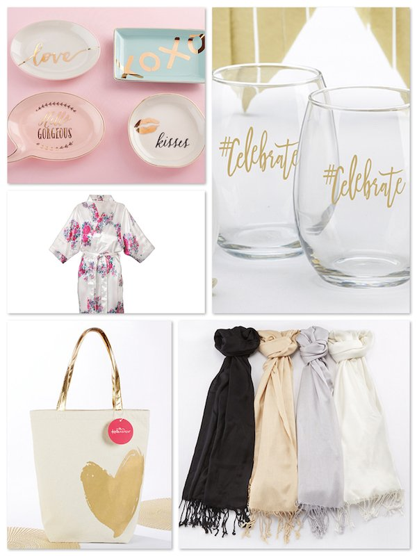 Best Selling Bridesmaid Gifts