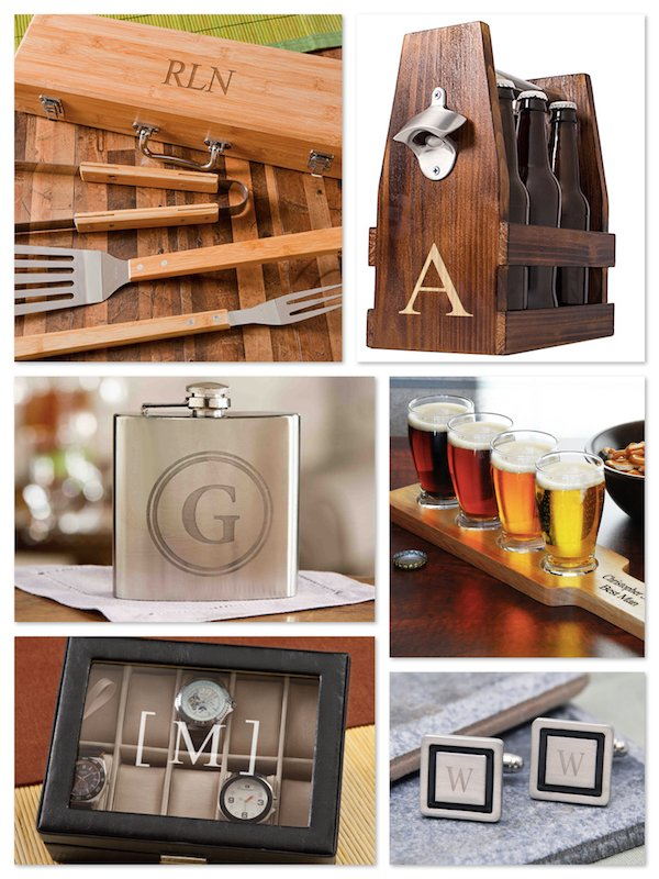 Best Selling Groomsmen Gifts