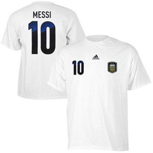 Messi jersey, World Cup Final Viewing Party