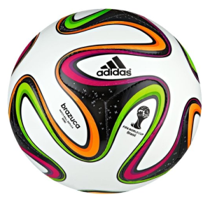 World Cup Ball, World Cup Final Viewing Party
