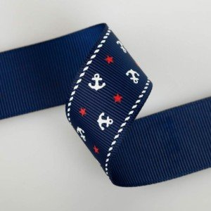 Nautical Ribbon