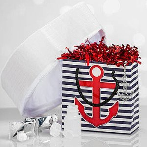 Nautical Swag Bag Basic