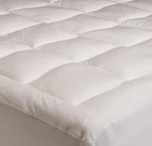 pinzon mattress pad